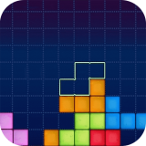 Falling Blocks - the TETRIS game