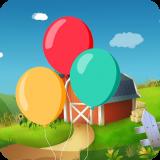 Speed Balloons