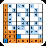 Sudoku HTML5